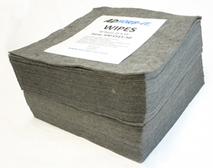 Oil Cleanup Pads