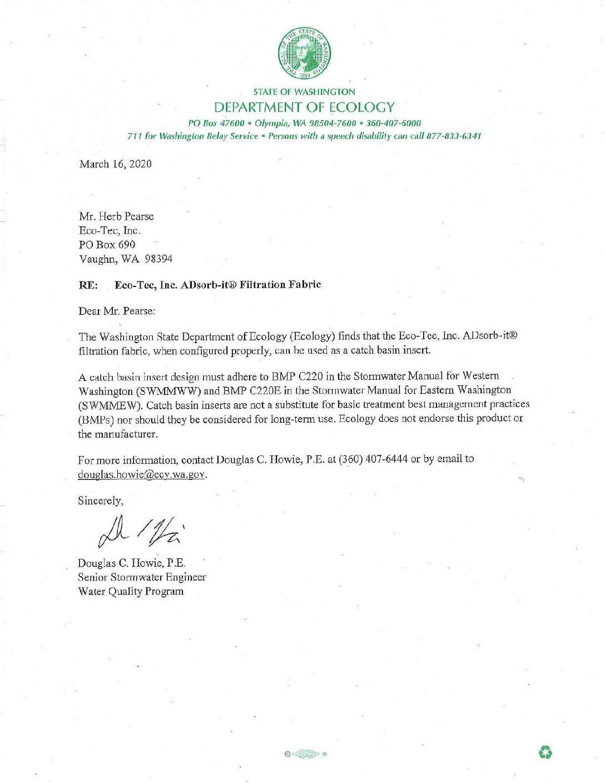 Ecology Letter