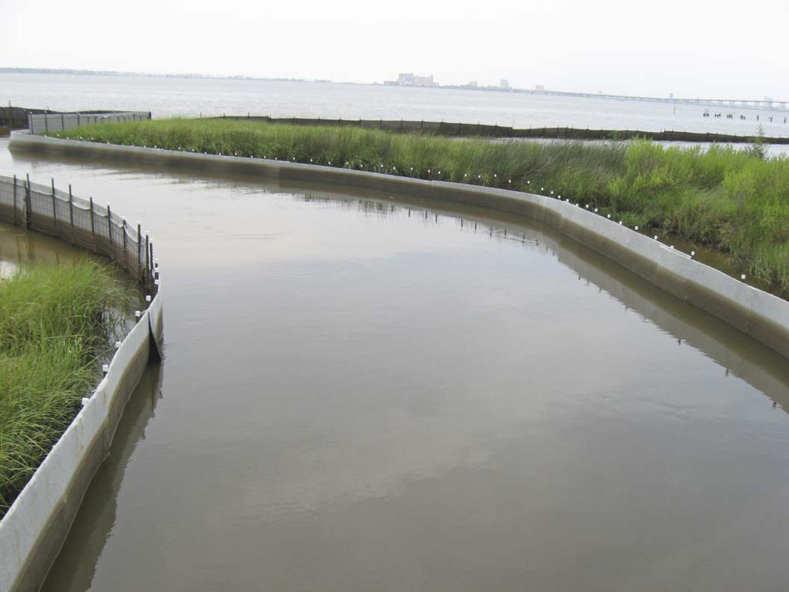 Gulf Outfall