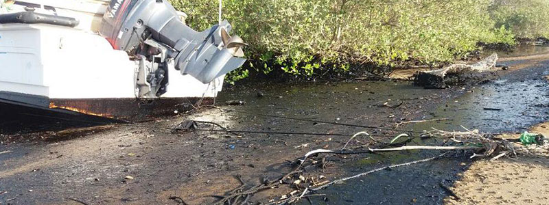 How To Clean Up Small Workplace Oil Spills