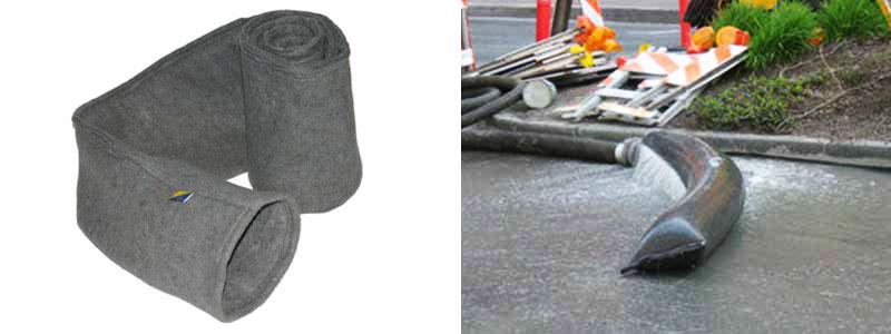 Filter Socks Dewatering Bags